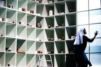 Suor Angelica | Cape Town Opera
