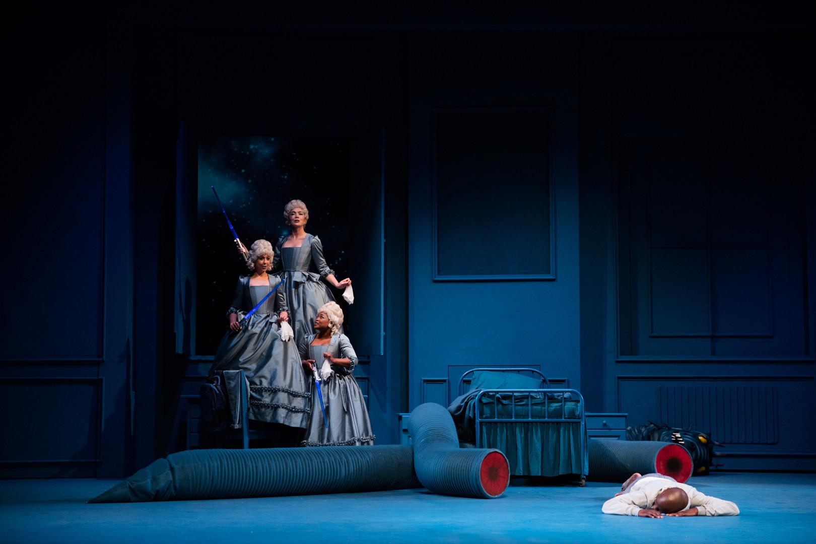 Die Zauberflöte | Cape Town Opera