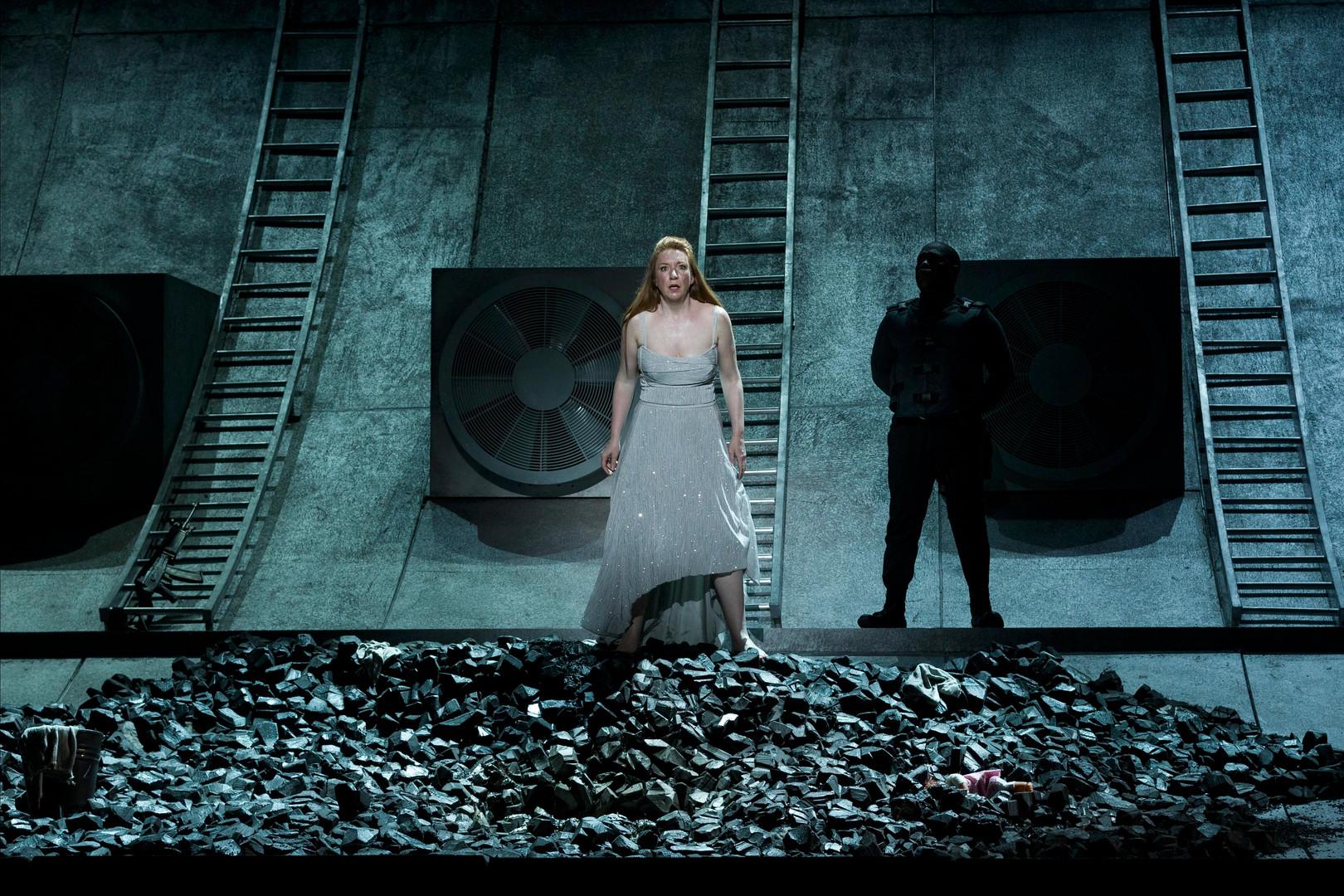 Salome | Cape Town Opera