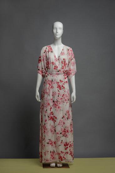 The Kimono Wrap