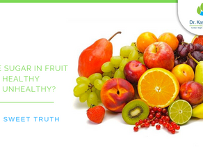 Is the Sugar in Fruit Healthy or Unhealthy? The Sweet Truth