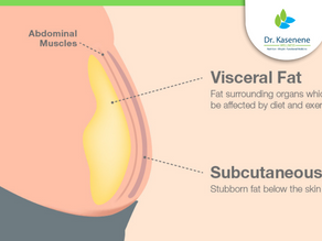 Have you heard about visceral fat?
