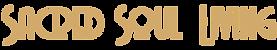 sacred soul living logo only words.png