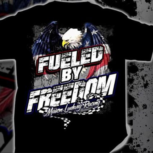 Fueled by Freedom Tee