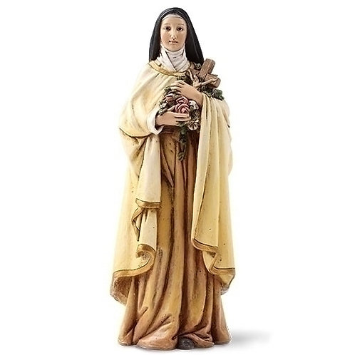 St. Therese Figure