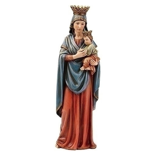 Our Lady of Perpetual Help Figure