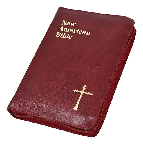 St. Joseph NABRE Bible (Personal Size Gift Edition)