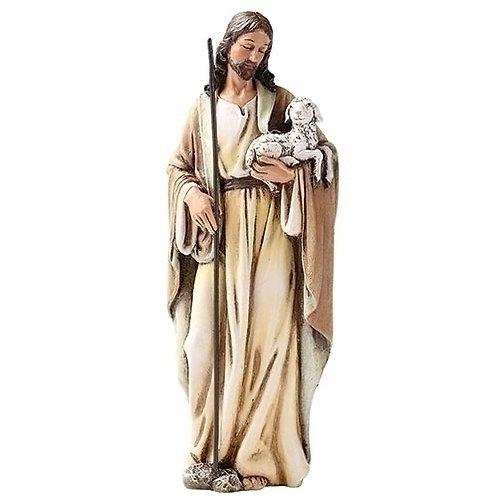Good Shepherd Figure