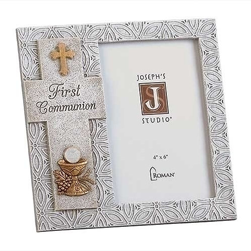 Communion Frame 4x6