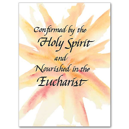Welcome to the Community of Faith/RCIA Confirmation and Eucharist