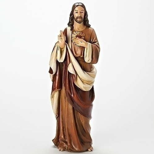 Sacred Heart of Jesus Figure