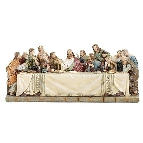 The Last Supper Figure