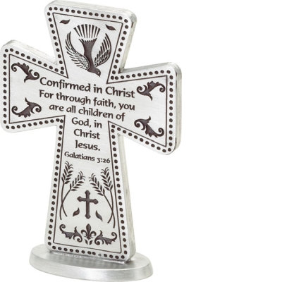 Confirmation Table Cross