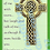 Thumbnail: Celtic Holy Card, 2 Designs