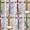 Thumbnail: Crosses Holy Card, 4 Designs