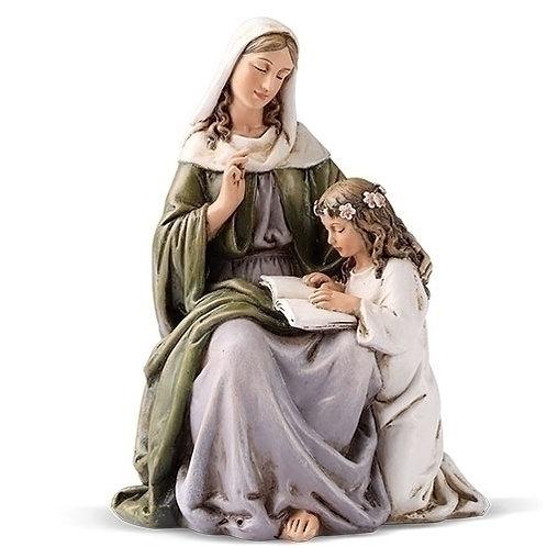 St. Anne Figure