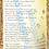 Thumbnail: Footprints Holy Card, 2 Designs