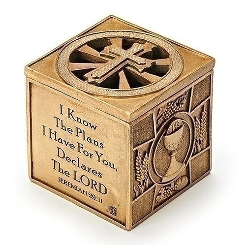 Multi Sacrament Keepsake Box