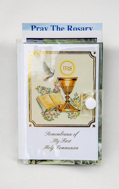 Communion Missal Gift Set