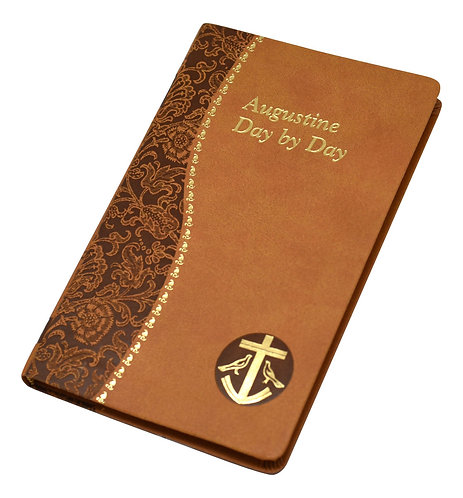 Augustine Day By Day/Writings Of Saint Augustine, Tan