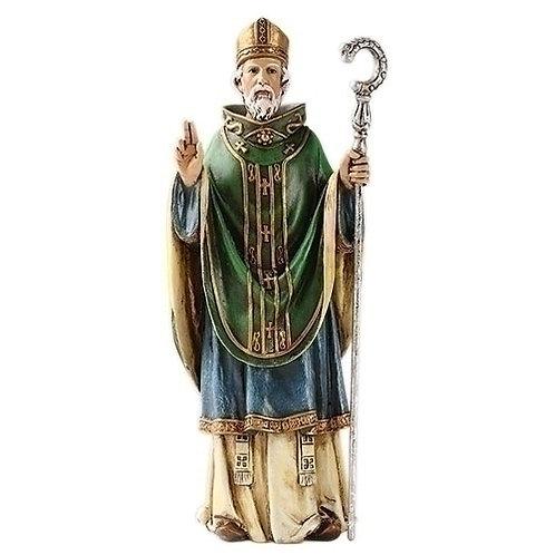 "St. Patrick Figure, 6"""
