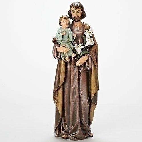 St. Joseph Figure