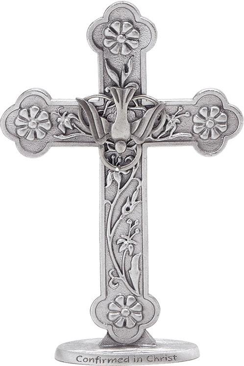 Confirmed in Christ Cross