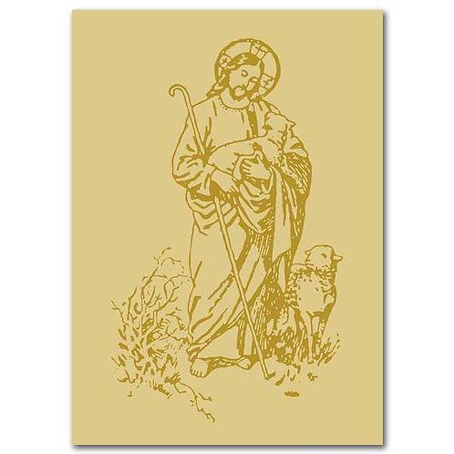 Good Shepherd/Ordination Congratulations Card