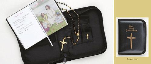 Boy's Communion Folder Set