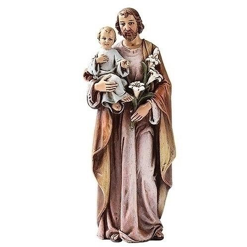 "St. Joseph Figure, 6"""