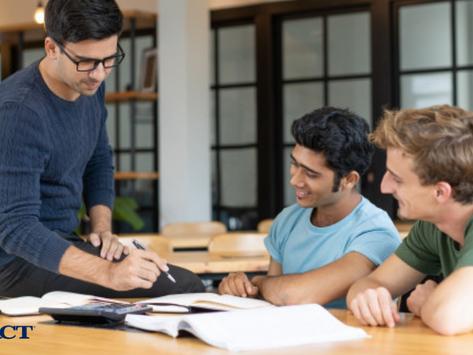 #ACTEnElMundo Aprendizaje permanente: El desarrollo profesional ayuda a alcanzar el éxito