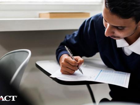 #ACTEnElMundo Una nueva investigación de ACTNext muestra la relación entre aprendizaje y evaluación