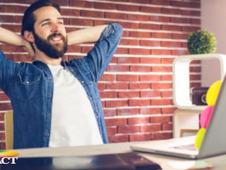 Los 5 beneficios de la capacitación online