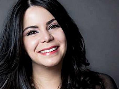 #ACTEnElMundo Angelique Sina, presidenta de Amigos de Puerto Rico, comparte su historia de éxito