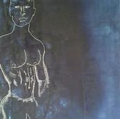 BLACK & BLUE EYED DREAMS