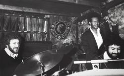 Monty John and Jeff 3/21/1977