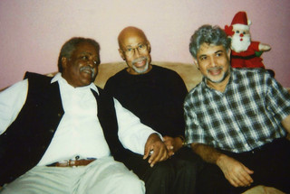 Ray Bryant, Tommy Flanagan and Monty