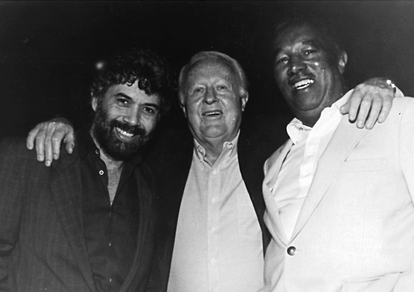 Monty Alexander, Ray Brown and Herb Ellis