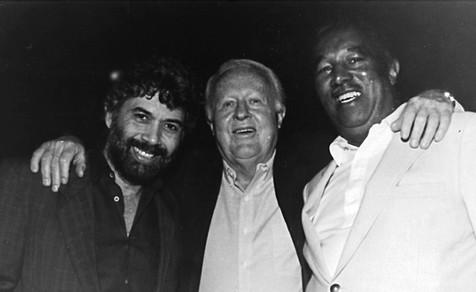 Monty Alexander, Ray Brown and Herb Ellis