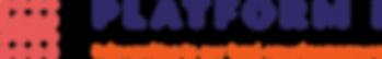 Platform i logo