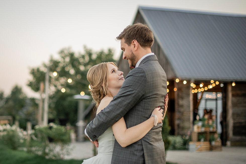 wesele w stodole Ruchenka