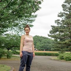 w Tokio