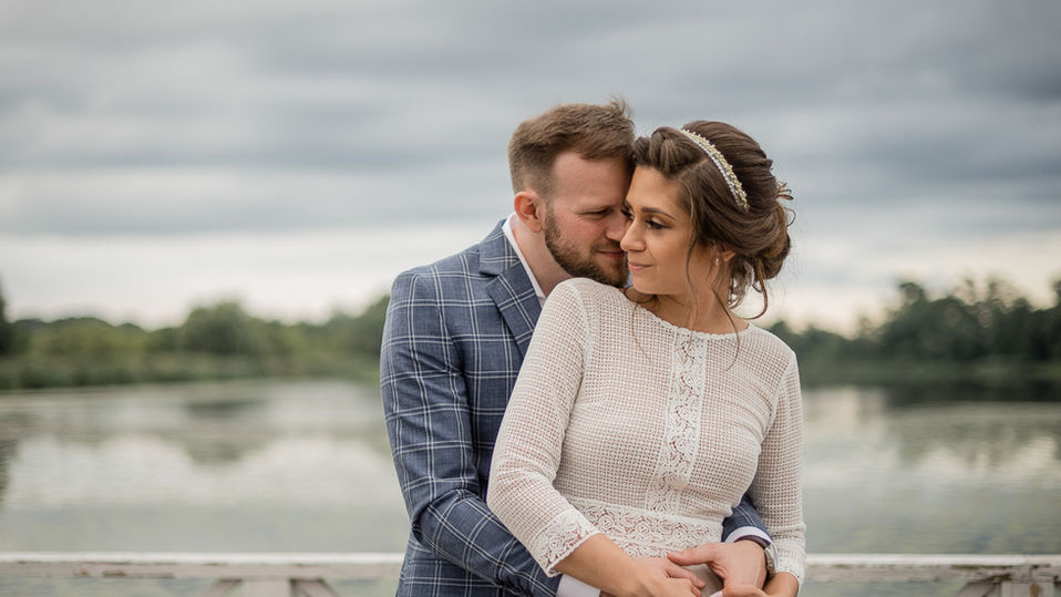 Ślub plenerowy w Patio na Wodoktach