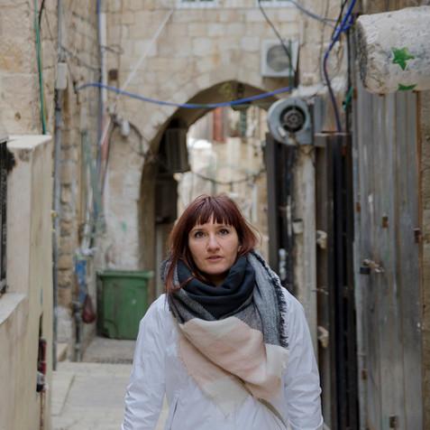 W Jerozolimie