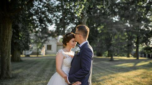 Ślub Plenerowy i wesele w Pałacu Żaków