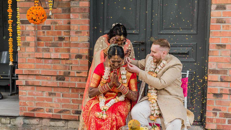 Ślub i Wesele w Folwarku Białych Bocianów