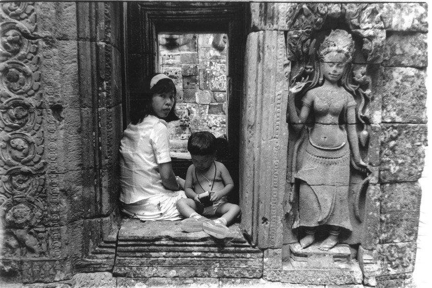 Matthieu Verdeil, Angkor 1999 (5).jpg