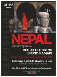 affiche_expo_népal_-_la_vina_-_traits_de