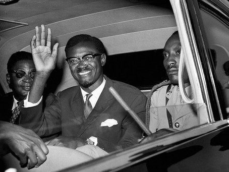 Belgium must return Lumumba's tooth as a trophy of its rule over the Congo – Even after