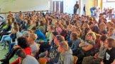 Initiative Black&White in der Oberschule Bad Laer